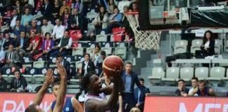 CSM CSU Oradea a învins Bahcesehir Koleji