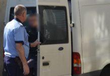 arestat de politisti
