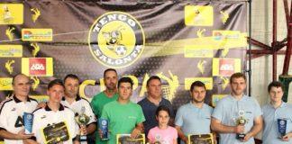 Clubul Sportiv Tengo Salonta