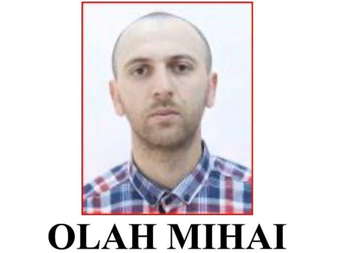 OLAH MIHAI