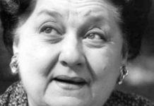 Tamara Bucucienaul a murit
