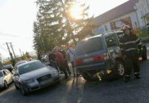 accident Topa de Criș