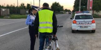 biciclist polița amendă
