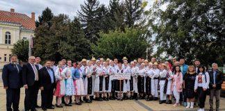 primăria Aleșd la Kaba Ungaria-800x457