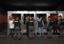 Concurs între ziariști, cu ocazia inaugurării celui mai modern poligon de tragere din ţară la Oradea