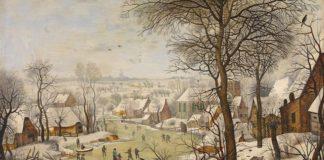 Expoziţia Capodopere ale picturii universale din colecţia Muzeului Brukenthal la Muzeul Ţării Crişurilor