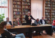 Petru Covaci, singurul poet talentat din Aleșd