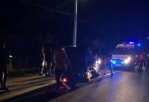 Accident Borod 4