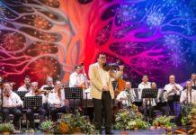 "Concert Extraordinar - ""Din suflet de român"""