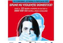 Campanie internaţională împotriva violenţei - Femeia trebuie respectată