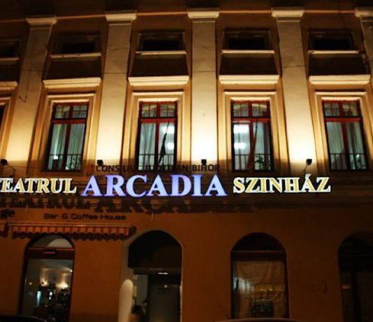 Sala Arcadia Oradea