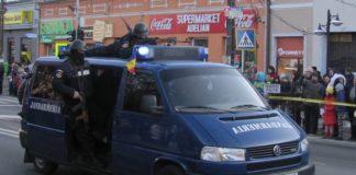 Jandarmi din alesd