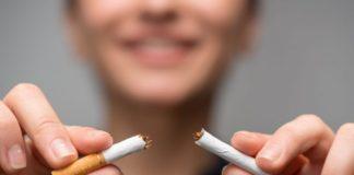 ZiuaNaţională fără Tutun