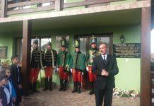 Ziua minoritatii maghiare la Vadu Crisului 1