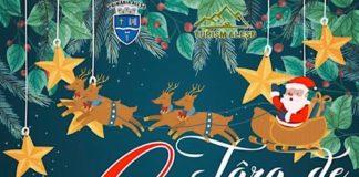 Târg de Crăciun la Aleșd