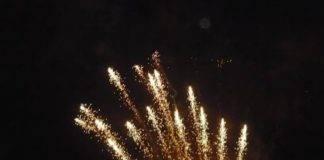 Revelion 2020 FĂRĂ foc de ARTIFICII la Aleșd