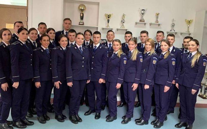 Polițiștii bihoreni