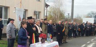 Vadu Crișului - Ziua națională a României