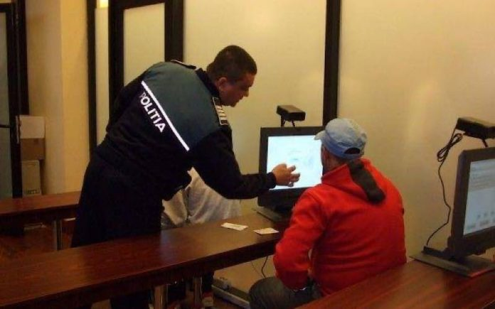 Examen politie