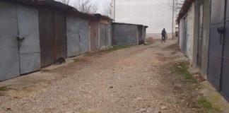 barăcile de bloc din orașul Aleșd