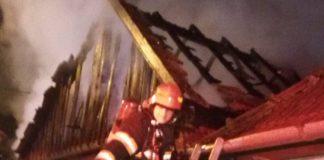 incendii cauzate de defecțiuni electrice