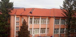 Colegiu tehnic din Aleșd