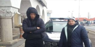 Patru cetățeni marocani, opriţi la frontiera cu Ungaria