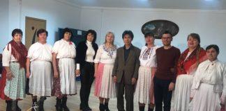 Slovaci din Aleșd