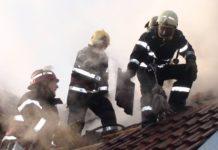Pompieri din Aleșd