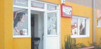 Salonul de înfrumusețare Lena Aleșd