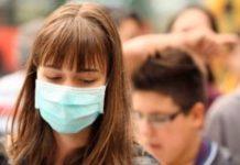 Gripă coronavirus (nCoV)