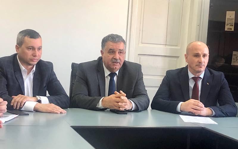 ABA Crișuri Bihor are o nouă echipă de management