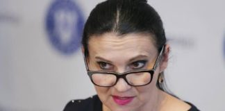 Sorina Pintea, fotul ministru al Sanatatii