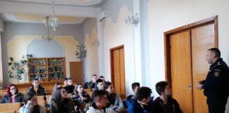 """""""Salvatorii din pasiune"""" au început cursurile de pregătire la Inspectoratul pentru Situaţii de Urgenţă """"Crişana"""" al judeţului Bihor"""
