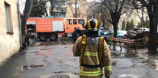 Pompier Aleșd