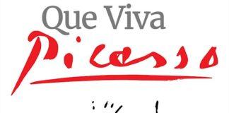 expoziția Que Viva Picasso