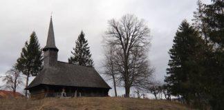Biserica de lemn din Beznea