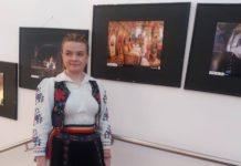 Fotografii si din zona Vadu Crisului la expozitia ''Discover Bihor''