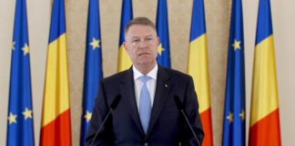 Decret semnat de Președintele României, domnul Klaus Iohannis