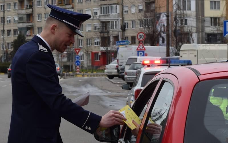 Poliția mărțișoare 3