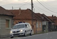 radar poliție