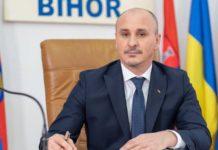 Prefectul județului Bihor, Dumitru Țiplea