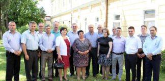 Consilierii locali PNL din Aleșd