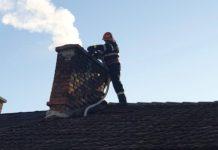 Incendiu la o casă din Chistag