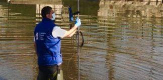 Colectarea datelor hidrologice continuă