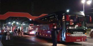 Autocar vama Borş