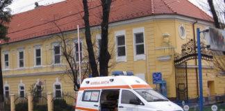 Spitalul din Aleșd