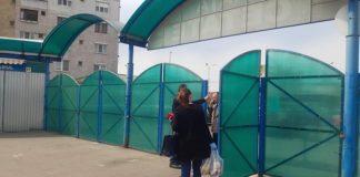 Piata din Oradea