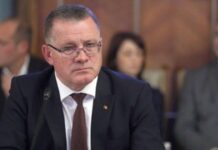Ministrul Agriculturii și Dezvoltării Rurale, Adrian Oros