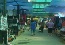 Piața din Aleșd